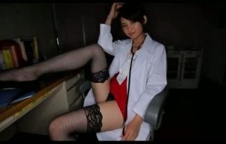 明らかに仕事やる気ない女医が突然脱ぎだした ⇒ 逆に俺が極太注射ぶち込むハメにwwwwwwwwww(鈴木咲えろ写真29枚)
