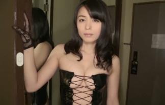 """ボンデージの似合う女""""川村ゆきえ""""ぽちゃ体(えろ写真47枚)"""