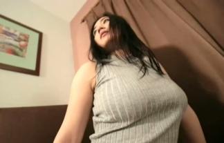 ムッチムチ紗綾の着衣美巨乳お乳が迫力ありすぎ☆その後の下着姿もえろいぞ☆(えろ写真56枚)