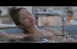 映画「テルマエ・ロマエ」の上戸彩入浴シーンwwwwww足裏見えるほどのはしたない大開脚wwwwwwwwww(写真あり)
