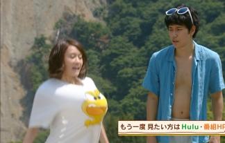 (TVキャプ)ドラマ「ど根性ガエル」で前田敦子のお乳ボイ~ンwwwwwwwwwwwwww(写真53枚)
