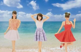(写真あり)人気モデルアナウンサー3人のフィギュアが発売wwwwwwwwww「ラブドールなら買う」「二桁間違ってるよ」