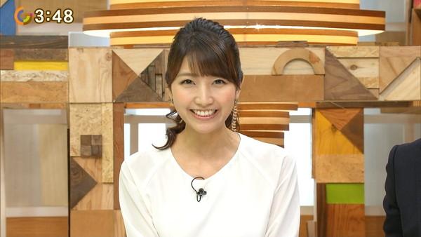 三田友梨佳 ミタパン 復帰記念キャプ画像025
