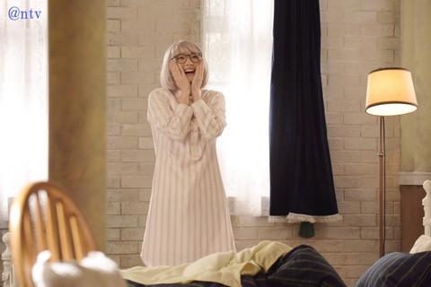 ドラマ「掟上今日子の備忘録」 新垣結衣 画像018