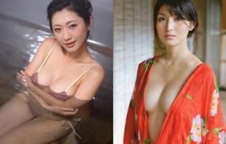 (両者比較)橋本マナミが壇蜜にどうしても勝てない理由wwwwwwwwww(各えろ写真18枚)