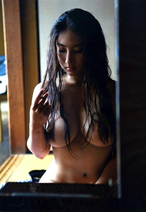 紗綾 ヌード・その他エロ画像001