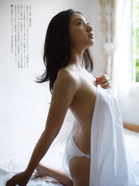 紗綾 ヌード・その他エロ画像018