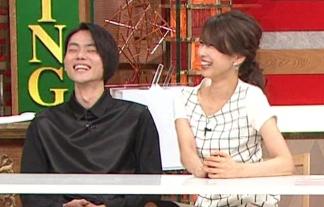 Eカップアナウンサー加藤綾子、合コンで男を落とす技披露で悩殺wwwwwwただの痴ジョやんwwwwwwwwww(GIFムービーあり)