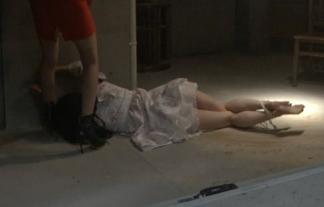 ドラマ「サイレーン」で木村文乃が嬲られる☆縛りされて服も乱れる貴重なえろシーン(TVキャプ写真78枚)