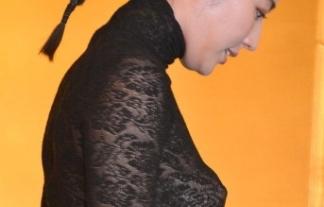 (乳袋)長澤まさみの乳房の形くっきり着衣ロケットお乳えろすぎwwwwwwwwww(写真11枚)