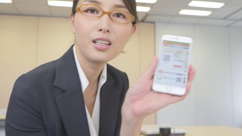 橋本マナミ JAF CM エロキャプ画像025