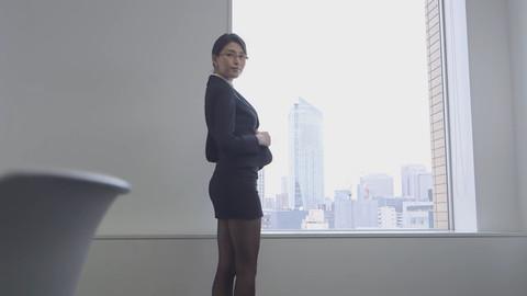 橋本マナミ JAF CM エロキャプ画像032