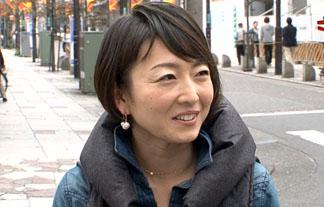 狩野恵理アナ(29)お尻を突き出しパン線くっきり…お尻の割れ目にそって…(※写真あり)