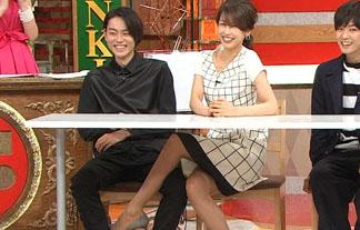 加藤綾子アナ(30)「こんな格好をするんですか…」⇒退職で強制される露出衣装…(※写真あり)