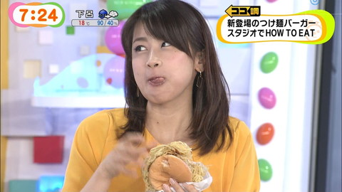 女子アナ 加藤綾子 画像002