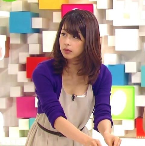 女子アナ 加藤綾子 画像018