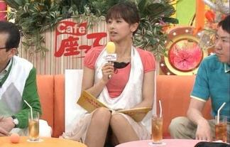 (アナウンサー)加藤綾子、フジテレビ退社。「今日仕事休むわ」「もう早起きできねえ」(カトパン写真18枚)