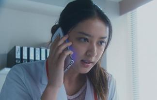 【衝撃】女優・武井咲が大胆にシャツ1枚になった結果…おっぱい浮き上がりそう…(※画像あり)