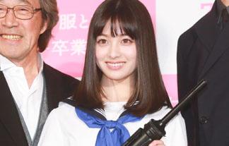 橋本環奈ちゃんが喜んでくれるなら全然撃ち殺されてもいいwwwwww(写真42枚)