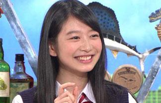 岡本夏美 元おはガールで「ワイドナショー」に出演中の10代小娘モデルがカワイい☆(写真34枚)