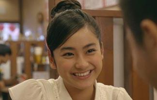 元おはガール・平祐奈(17)が関西ローカルのドラマで天使の笑顔を見せる(写真79枚)