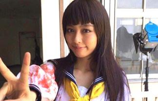 内田理央がミニスカ女子JCを演じて「ベストフンドシスト」受賞wwwwww(写真13枚)