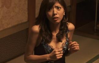 女優・宮地真緒(32)の強姦シーンがテレビで放送されてる…2ch「これ凄いだろ…」(※キャプ写真あり)