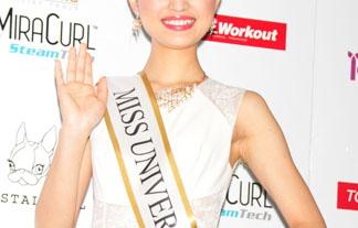 (賛否)ミス・ユニバースJAPAN代表が決定☆2ch「今年も変な女」「ノーチェンジ」(写真25枚)