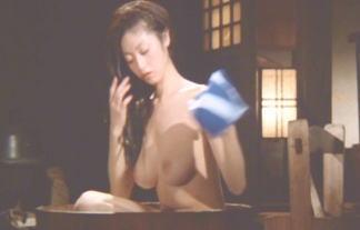 (アイドルぬーど)高岡早紀のロケット乳丸出し公開強姦☆初のフルぬーど写真たっぷり流出☆26枚