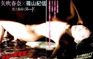 (アイドルぬーど)矢吹春奈(31)ヘアぬーど写真、遂にネット流出キタ━━゚+.ヽ(≧▽≦)ノ.+゚━━ ッ ☆☆☆  写真19枚