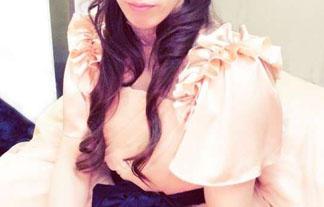 (アスリートモデル)あの最強女子がお姫様ドレスを着た結果wwwwww(※写真あり)