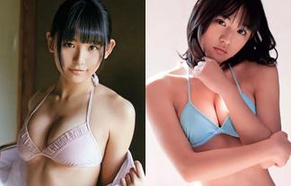 スパガ浅川梨奈(17)の10代小娘離れしたカラダ☆これが1000年に1人のロリ顔美巨乳…(写真44枚)