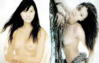 (フルぬーど)江角マキコの黒歴史☆この写真集出したの後悔してるだろうな…(写真56枚)