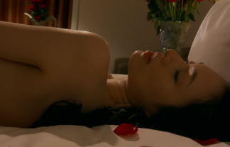 (衝撃)栗山千明(31)が裸でシャワー&ウワキ汗だくSEXを熱演…⇒視聴率の為に脱いだ…(写真60枚)