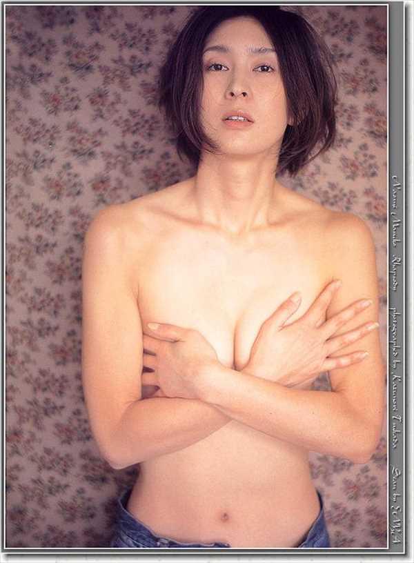 女子バレー・益子直美のセミヌード!これが鍛え抜かれた全裸だ! 画像20枚