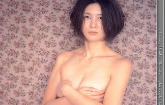(アイドルぬーど)女子バレー・益子直美のセミぬーど☆これが鍛え抜かれた裸だ☆ 写真20枚