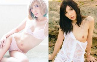 (衝撃)仲村みう、フウゾク嬢になっていた☆ヘアぬーど写真と現在の姿を比較(写真33枚)