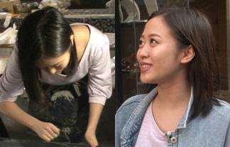 (放送事故)モー小娘・小田さくら(17)が大胆胸チラ☆あいどるなのに無防備すぎぃ☆(写真35枚)