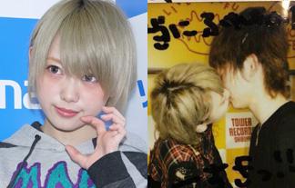 (小さい乳)篠崎こころとかいうKISSできるカネ髪モデルあいどるwwwwwwww(写真24枚)