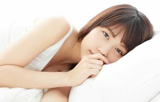 有村架純がベッドの上でお乳ムギュしてるグラビアが想像を掻き立てる☆(写真26枚)