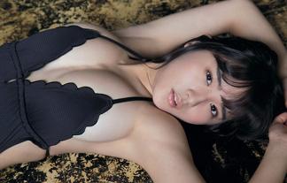 (美巨乳)スパガ浅川梨奈(17)がグラビア界で引っ張りだこ☆10代小娘でこの身体は反則…(写真21枚)