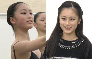(チクビ)Eテレで美10代小娘バレエダンサーの胸ポチが放送されるえろハプニング☆(写真28枚)