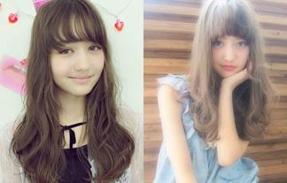 12才の美10代小娘モデル木村ユリヤがカワイすぎると話題☆既に完成されているルックスと161cm早熟体(写真57枚)
