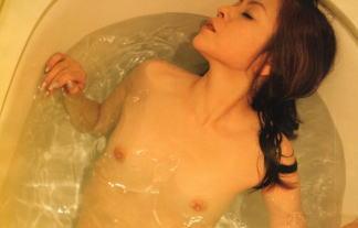 (アイドルぬーど)大物女優・杉浦幸のヘアぬーど写真☆新人30周年記念で公開☆ 写真20枚