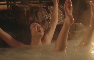 (写真あり)米倉涼子の最新裸入浴シーンがキタ━━゚+.ヽ(≧▽≦)ノ.+゚━━ ッ ☆☆☆