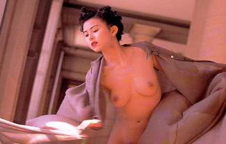 (女優ぬーど写真)杉本彩フルぬーど写真発掘…全盛期の写真集がたっぷり流出してる… 写真27枚