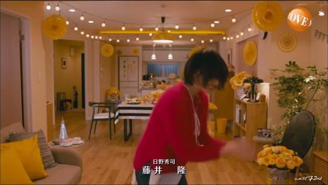新垣結衣 ドラマ「逃げ恥」ダンス キャプ画像12