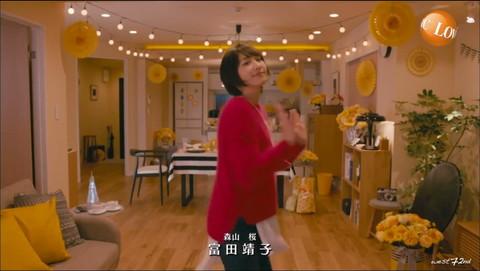 新垣結衣 ドラマ「逃げ恥」ダンス キャプ画像33