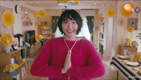 新垣結衣 ドラマ「逃げ恥」ダンス キャプ画像51