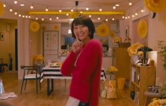 ガッキーのカワイさだけで視聴率2桁と話題のドラマでEDのダンスが驚異的なカワイさwwwwwwwwww(新垣結衣キャプ写真)